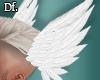 Df. Angel Head Wings