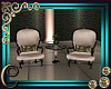 Ballroom Chat Chairs