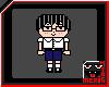 Chibi School boy Pixel