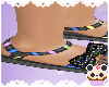 +Dots&Stripes Kid Sandal