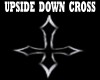 Upside Down Cross