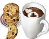 Hot Coco&Cookies