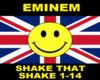Eminem - Shake that