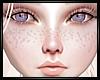 REQ Doxie Albino Freckle