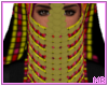 ☪ Bedouin Niqab