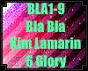 Kim&Glory-Bla Bla