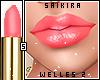 Ravishing Welles 2 Lip