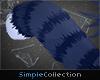 [sc] Blue Panda Tail V3