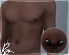 Pierced Nipples-Dark