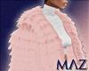 G. MLZ Fur Coat