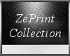 WCD zeprint Collection