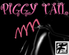 ~F~ Squealer Piggy Tail