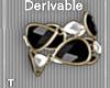 DEV -KOLA Bracelet RIGHT