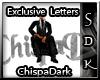 #SDK# Excusive L Chispa