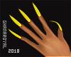 [G] Yellow Nails