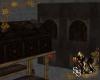 Steampunk Crematorium