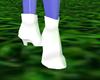 Chronoa Shoes