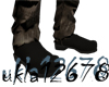 (POE) boots