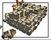Stacks Of Cash $HMJ$