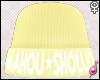 ɱ MAHOU★SHOUJO Yellow