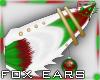 Ears Christmas 5e Ⓚ
