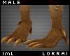 lmL Ahote Feet M