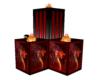 Flame Dragon Box's