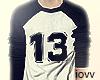 "Iv"" Sweater ""V.3"