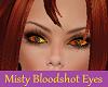 PP|Misty Bloodshot Eyes