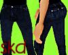 (SK) Skinny Pipes Indigo
