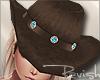 Ravish Cowgirl Hat