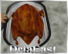 D: Animated Turkey
