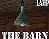 [M] The Barn - Lamp