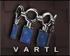 VT | Lixe Bracelets
