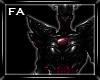 (FA)EvilArmorTop Red