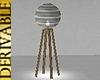 3N: DERIV: Lamp 23