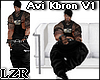 Avi Kbron 2021 V1