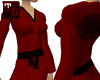 Red Samurai Black Dragon