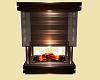 *JL*Como Fireplace
