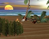 palm tree   chat
