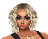 Hair Ash Blond Lizzy 164