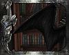 *E* Demon Dragon Wings