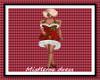 Mistletoe Dress