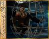 I~Cargo Rope Net Seat