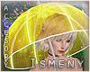 [Is] Umbrella Yellow