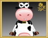 Angry Cow Avatar