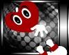 Lj! Heart Avatar red