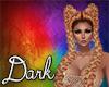 Dark Copper Anais