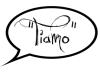 Tiamo Speech Bubble