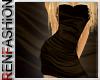 $R Vintage Silk Dress
